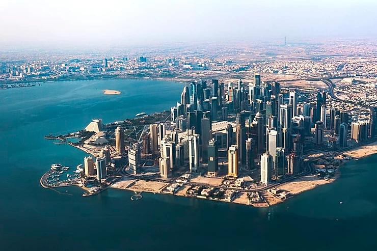 SAT Class in Qatar