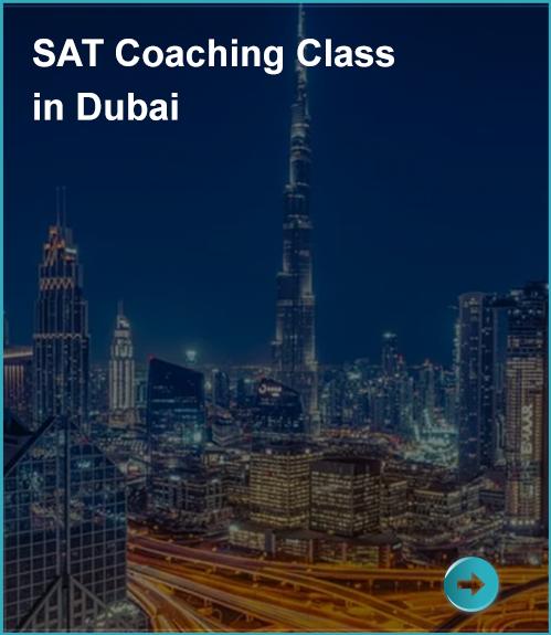 SAT-Coaching-Class