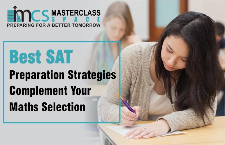 Best SAT Preparation Strategies