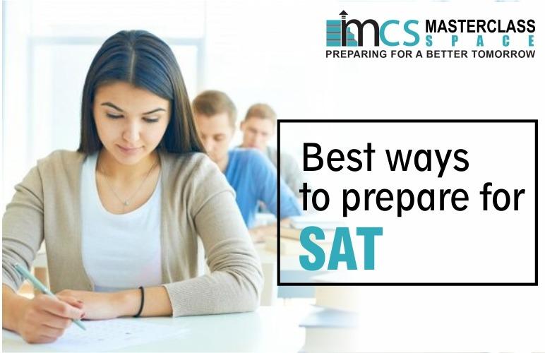 Best Ways to Prepare For SAT
