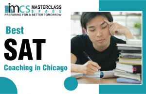 Best SAT Coaching in Chicago